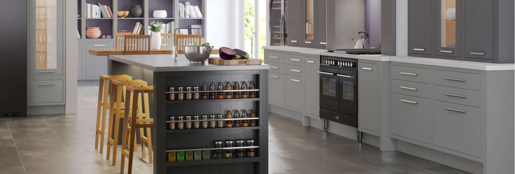 Harrisons Kitchens and Bedrooms