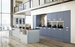 View the full Kitchen Ranges.